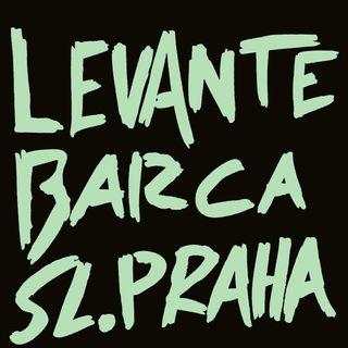 012_  Levante-Barça & Barça-Slavia Praha