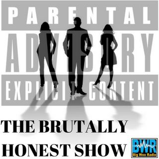 Ep. 155: Brutally Honest Show with special guest Poet JT