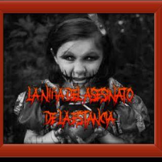 #6 La Niña Del Asesinato De La Estancia