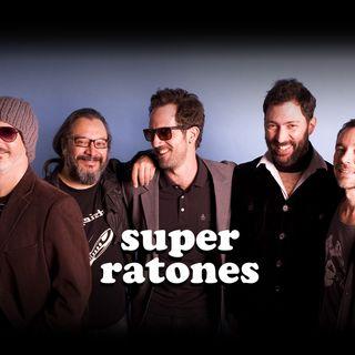 Super Ratones