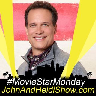 04-08-19-John And Heidi Show-MovieStarMonday-DiedrichBader