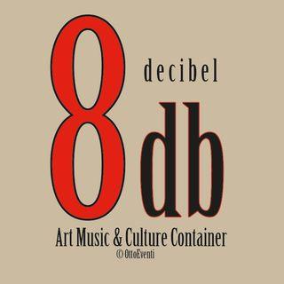 8db - WebRadio Libera - Puntata 01 - 21/03/2019