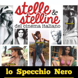 Lo Specchio Nero E26S02 - Stelle e Stelline - 24/06/2021