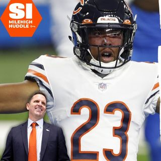 MHI #043: Broncos Sign CB Kyle Fuller | Predicting What Remains in Free Agency