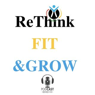 The vision behind the Rethink Fit movement with founders Jeffrey Kippel and Mindy Blackstien
