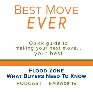 Ep 4 Flood Zone – What Buyers Need To Know