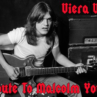 Episode 8  Tribute To Malcolm Young