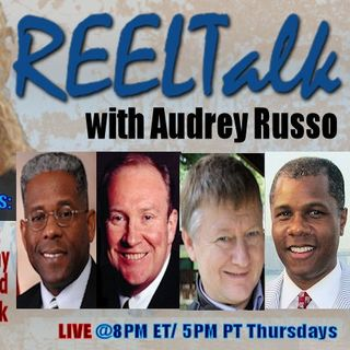 REELTalk: LTC Allen West, Dr. Peter Hammond direct from South Africa, Deroy Murdock and Andrew McCarthy