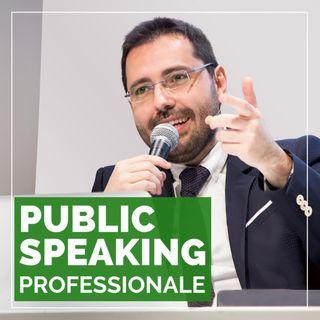 #1 Public Speaking: come gestire le obiezioni del pubblico