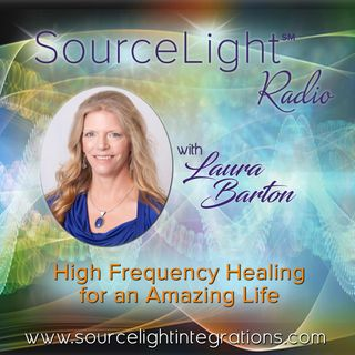 SourceLight Radio with Laura Barton
