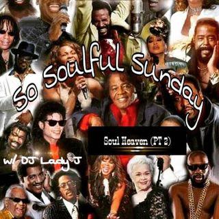 WBRP...  So Soulful Sunday (Soul Heaven #2)  #Soul  #OldSchool