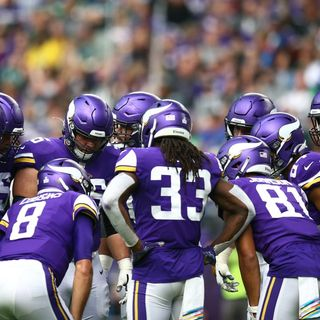 Purple People Eaters: Vikings vs Saints Wildcard Preview & Predictions!