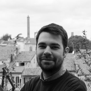 Nicola Pedrazzi, Nev | Roma e l'Europa | 27-03-2017