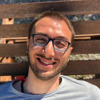 Salvatore Fiananese Podcast