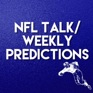 NFL Week 15 predictions 2018