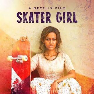 Chica Skate