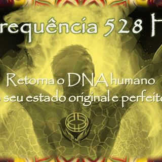 Good Wavy 🎧 528 hz - Reparo de DNA  e Estados Extáticos
