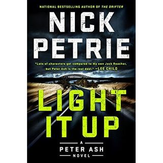 Nick Petrie Light It Up