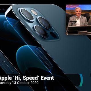 TWiT News 364: Apple 'Hi, Speed' Event