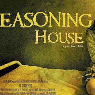THE SEASONING HOUSE & American Horror Story: Coven Season Finale!