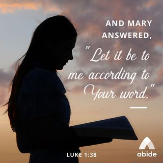 Women of the Bible: Mary