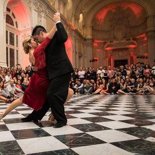 International Torino Tango Festival dal 18 al 22 aprile