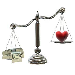 A conversão que quebrou as barreiras da posição social e do amor ao dinheiro