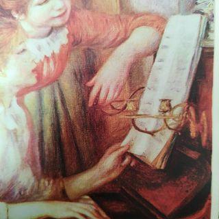 Bach Minuet From Anna Magdalena Notebook
