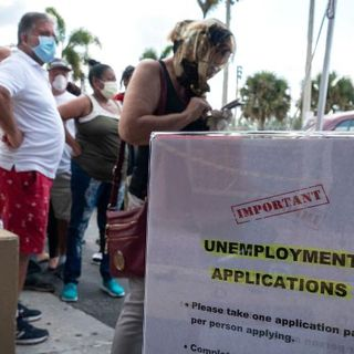 Record Breaking Unemployment Numbers, Michael Flynn Case, and Ahmaud Arbery Injustice
