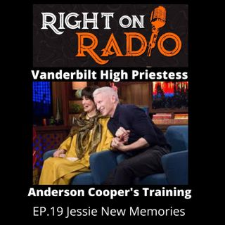 EP.19 High Priestess Coopers Training