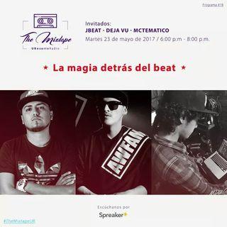 La magia detrás del Beat
