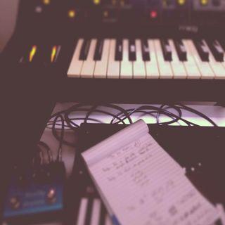 Episode 2 - Music