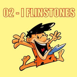 02 - I Flinstones