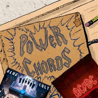 Power Chords Podcast: Track 62--AC/DC and Blue Oyster Cult