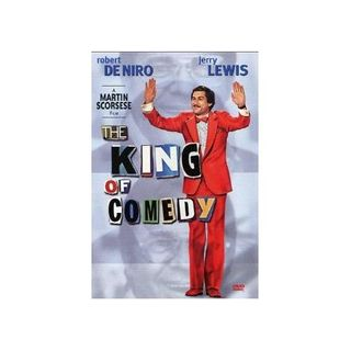 King of Comedy, 1982 Pt. 1