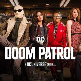 TV Party Tonight: Doom Patrol (season 1)