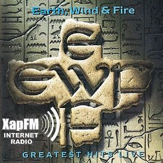 Earth Wind & Wind - Greatest Hit Live