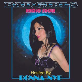 #1 Donna Nye's  Bad Girls Show #1 (eco)5db
