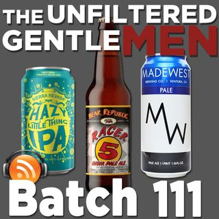 Batch111: Summer Beer Reviews from Around the Globe