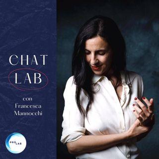 S1 E2: Intervista a Francesca Mannocchi