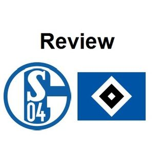 Review - Schalke Vs Hamburger