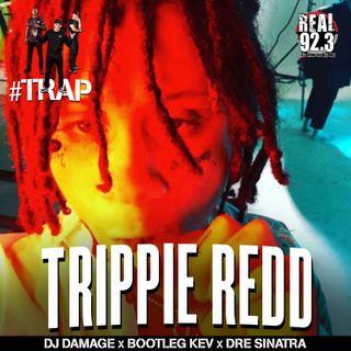 Trippie Redd Talks Past Issues w/ Lil Uzi Vert, XXXTentacion, Soundcloud Rappers & More!