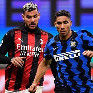 Ep. 160 (Top XI girone di andata Serie A 2020-2021)