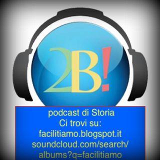Il podcast della 2 B - Racconti di Storia-Il Rinascimento-1 puntata