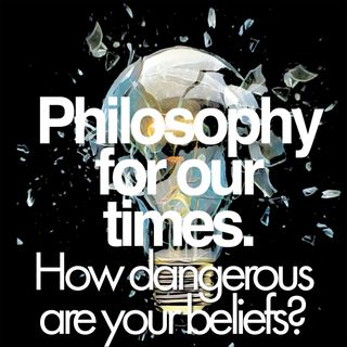 How dangerous are your beliefs? | George Ellis, Carlo Rovelli, Philip Goff and Shami Chakrabarti