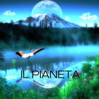 Il pianeta - esercizio