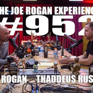 #952 - Thaddeus Russell