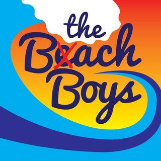 Episode 150 - The Bach Boys & Cupcakes