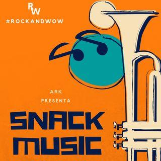 RoCkAnDwOw Snack Music 12^ P.ta