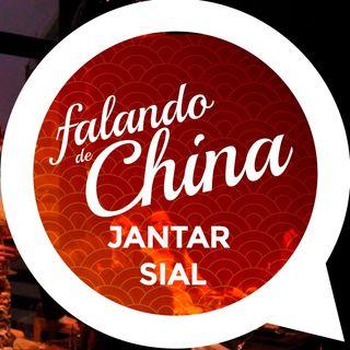 Jantar Serpa China com Apex-Brasil